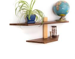 honeycomb shelves and modern storage solutions by haasehandcraft
