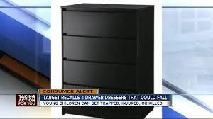 White 4 Drawer Dresser Target by Target Recalls Room Essentials 4 Drawer Dressers Due Tip Over
