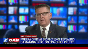 100 Kevin Pruitt EPA Head Is One Sick Cheap Puppy Pity His Poor Wife Part III
