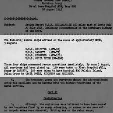 sinking of the uss indianapolis july 30 1945 fold3 blogfold3 blog