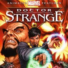 Doctor Strange-Doctor Strange