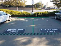 100 Craigslist South Bay Cars And Trucks Milpitas Safe Exchange Zone Set Up For Buyers Sellers