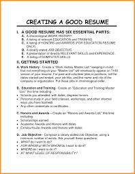 computer skills resume level skills for a resume college student resume skills template