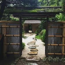 80 Wonderful Side Yard And Backyard Japanese Garden Design Ideas 1
