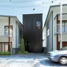 100 Small House Japan CGarchitect Professional 3D Architectural Visualization