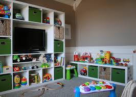 Dining Room Playroom