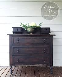 1666 best Black Painted Furniture images on Pinterest