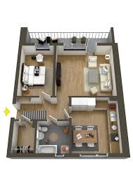 Cute Living Room Ideas For College Students by Bedroom Cute 1 Bedroom Apartments Interior Design Nice Cool