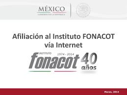 Pago De Créditos Créditos De Fonacot
