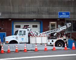 100 Toll Truck Service Port Authority Tow George Washington Bridge Fort L Flickr