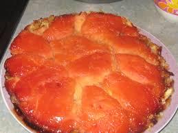 recettes de cuisine tarte tatin aux coings de minieupsse