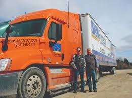 100 Sysco Trucking In The Drivers Seat Features Northern Express