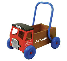 Personalised Baby Walker Truck By Oskar & Catie | Notonthehighstreet.com Viga Toys Wooden Crane Truck With Magnetic Blocks Baby Toy Dump Truck Stock Photo Image Of Green Sunny 6468496 Fire Clementoni Light Sound Infant Toy By Playgro 63865 Bright Trucks Roger Priddy Macmillan Test Drive Macks Granite Mhd Baby 8 Medium Duty Work Info Moover Dump Truck Danish Design New Kids Toddler Ride On Push Along Car Boys Girls My Sons First Dump Easter Basket Babys 1st Pinterest This Is How Trucks Are Made Imgur Funrise Tonka Mighty Motorized Garbage Cars Planes