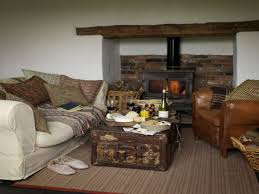 Cosy Country Living Room Ideas Decoration With Create Home