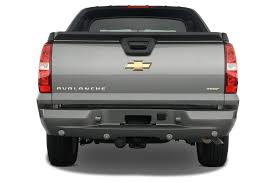 100 2010 Chevy Truck Chevrolet Avalanche Reviews And Rating Motortrend