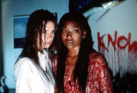 Full Cast Of Halloween Resurrection by I U0027m A Survivor Black Actors Who Didn U0027t Die In Horror Films