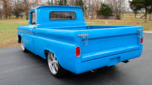 100 1960 Chevrolet Truck C10 Pickup F1371 Kansas City 2018