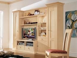 wohnwand wohnzimmer schrank vienna b 289 x h 210 cm pinie massiv