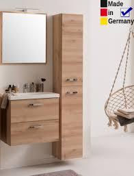 badezimmer badmöbel set 60 cm waschbecken unterschrank