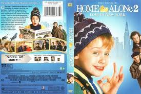 home alone 2 1992 dutch dvd coversfront Cover id6248