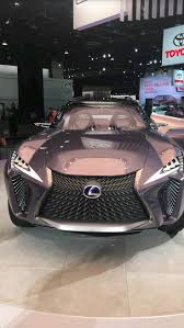 Awesome Lexus 2017 Lexus car goals rose gold A R Y A