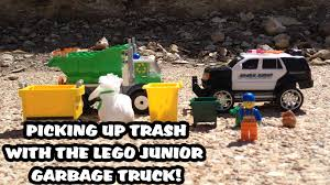 Picking Up TRASH With The LEGO JUNIOR GARBAGE TRUCK | Garbage Trucks ... Lego City Great Vehicles 60118 Garbage Truck Playset Amazon Legoreg Juniors 10680 Target Australia Lego 70805 Trash Chomper Bundle Sale Ambulance 4431 And 4432 Toys 42078b Mack Lr Garb Flickr From Conradcom Stop Motion Video Dailymotion Trucks Mercedes Econic Tyler Pinterest 60220 1500 Hamleys For Games Technic 42078 Official Alrnate Designer Magrudycom