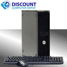 Ebay Desktop Computer Windows 7 by Hp 5700 Desktop Computer Pc Dual Core 3 4 Ghz 4gb 1tb Dvd Windows
