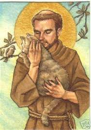 the canticle of the creatures by st francis of assisi 1225 ad