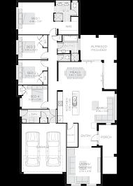 100 Modern House Floor Plans Australia Home Designs 60 Designs Rawson Homes