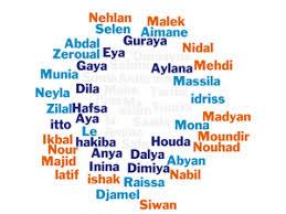 prenom musulman garcon moderne prenoms musulmans garçons en i prénoms musulmans
