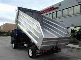 100 Dump Truck Body 2018 ADVANCED FABRICATORS 14LD48A Pompano Beach FL 112420577