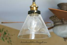 our hopeful home industrial farmhouse kitchen lighting parrot