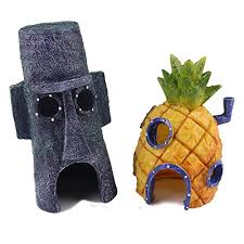 Spongebob Fish Tank Ornaments by 25 Most Wanted Decorative Marbles The Best Pets Products