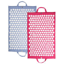 Bed Of Nails Acupressure Mat by Acupressure Mat With Carry Handle Bed Of Nails Mad Hq