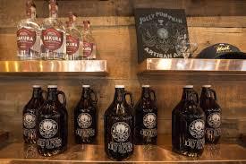Jolly Pumpkin Beer List by Jolly Pumpkin Now Open Brings Hyde Park Its First Brewpub