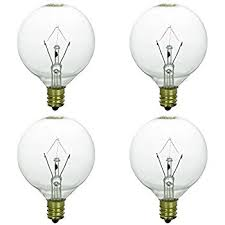 scentsy 20 watt replacement light bulbs 3 pack mid size warmers