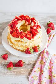 Angel Lush Pineapple Cake