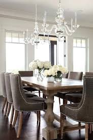 Unforgettable Upholstered Parsons Dining Chairs