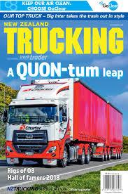 New Zealand Trucking November 2018 By NZTrucking - Issuu