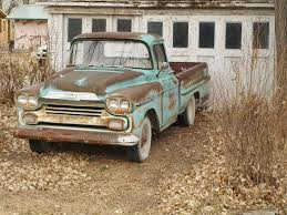 100 Cheap Old Trucks For Sale Classic Pick Up Trucks Silverado A New World