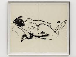 Tracey Emin My Bed by Walk To Free Art London 322 You Never Said Good Bye By Tracey Emin