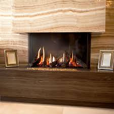 LINEAFIRE Fireplaces 3 Sided 70