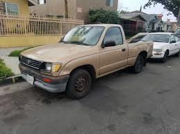 100 1996 Toyota Truck Tacoma For Sale In Los Angeles CA Autospluscom