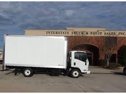 100 Interstate Truck Sales 2011 ISUZU NPR HD Jefferson GA 5006473565 CommercialTradercom