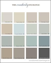 Best Living Room Paint Colors 2017 by Best 25 Warm Paint Colors Ideas On Pinterest Interior Paint