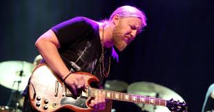 100 Derek Trucks Wife Net Worth Wiki Family Children Age Height