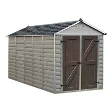 7x7 Shed Home Depot by Suncast Alpine 7 Ft 2 In X 7 Ft 6 In Resin Storage Shed