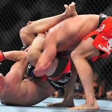 10 Submission Holds And The MMA Fighters Who Did Them Best
