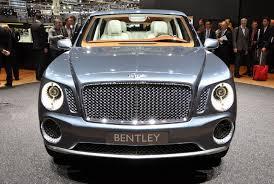 100 Bentley Truck 2014 SUV SUV Interior Top Auto