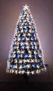 Fiber Optic Rotating Tabletop Christmas Tree by Pre Lit Rotating Christmas Tree